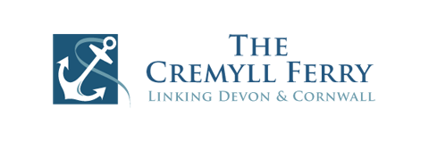 The Cremyll Ferry - Mobile Header